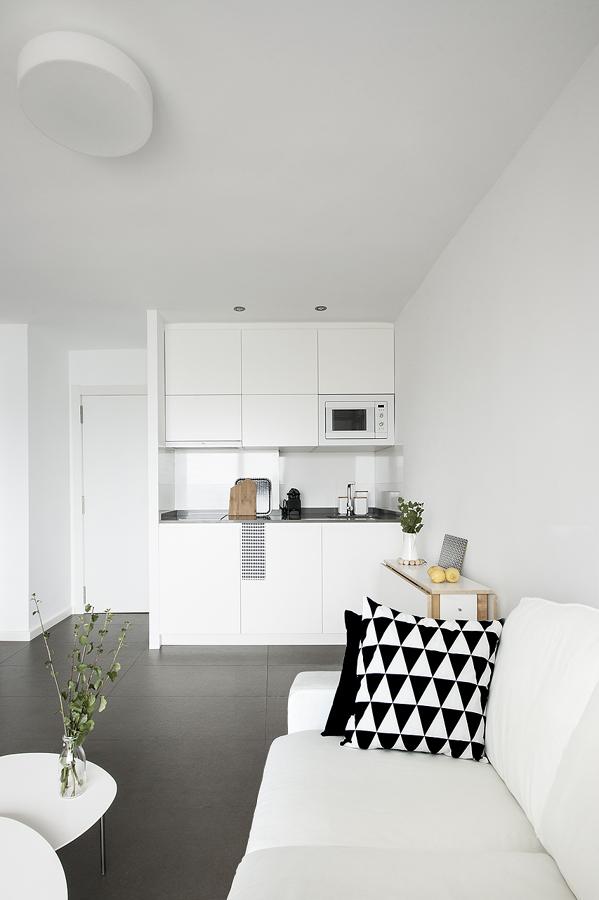 Foto reforma apartamento arquitectos valencia de v m for Arquitectos valencia
