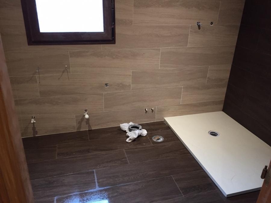 Baños Reformas Ideas:Reforma Completa Baño