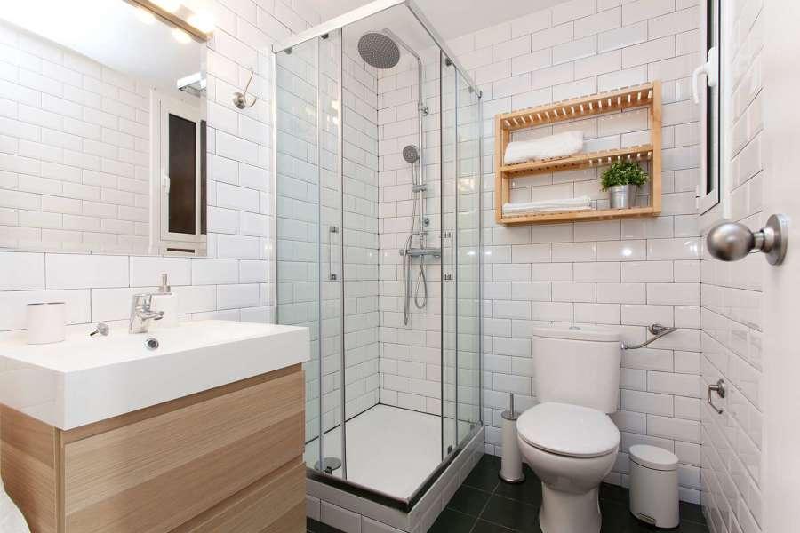 Reforma Integral Baño Presupuesto:Reforma baño
