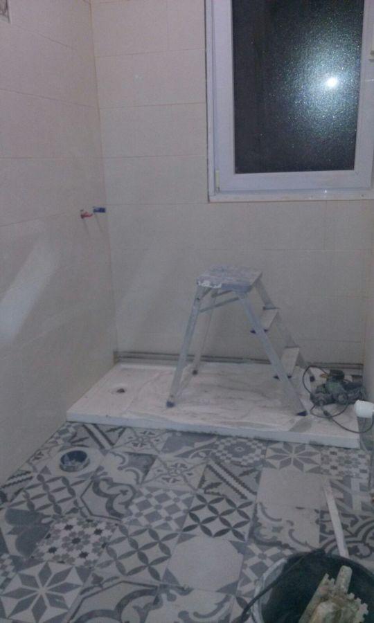 Baños Reformas Ideas:Reforma de Baño