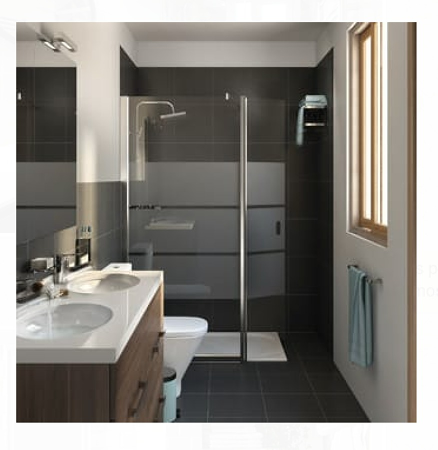 Reforma baño y decoración