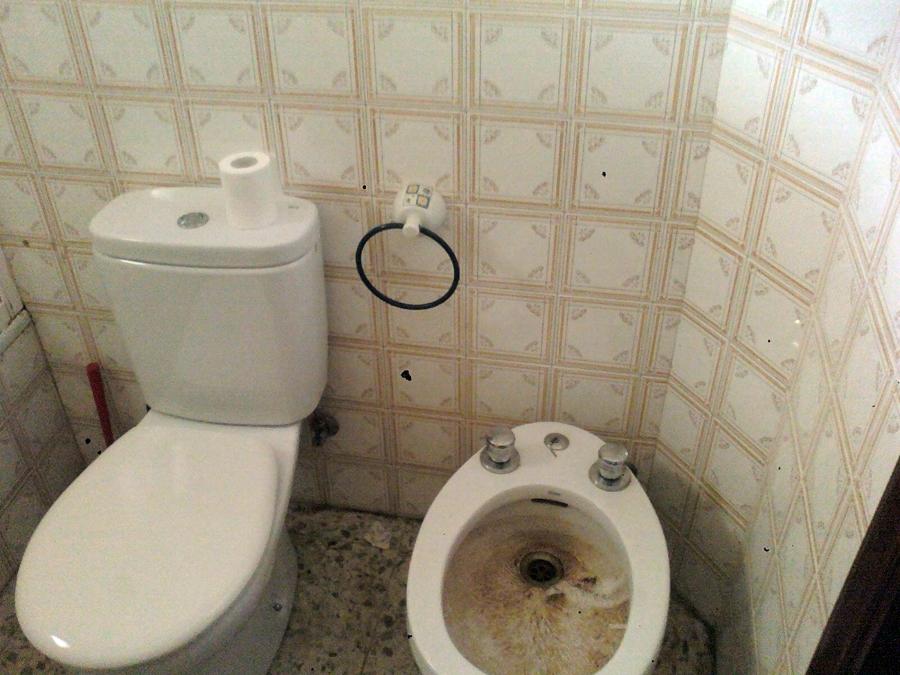 Reformas Baños Huelva:Reforma Baño Coruxo