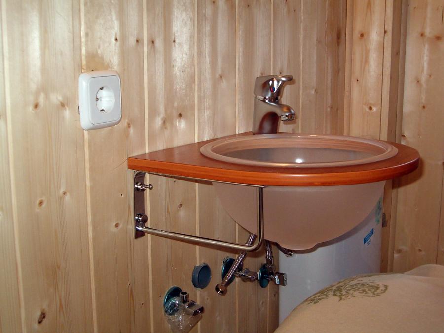 Ideas Reforma Baño Pequeno:Reforma de Baño Antiguo para Convertirlo en Pequeño Spa
