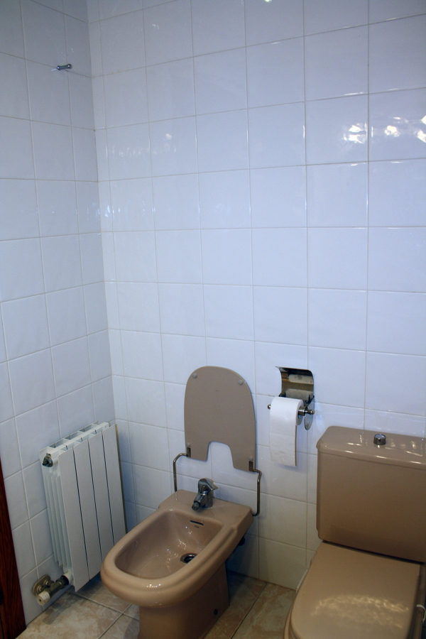Reforma Baño Infantil:Reforma baño