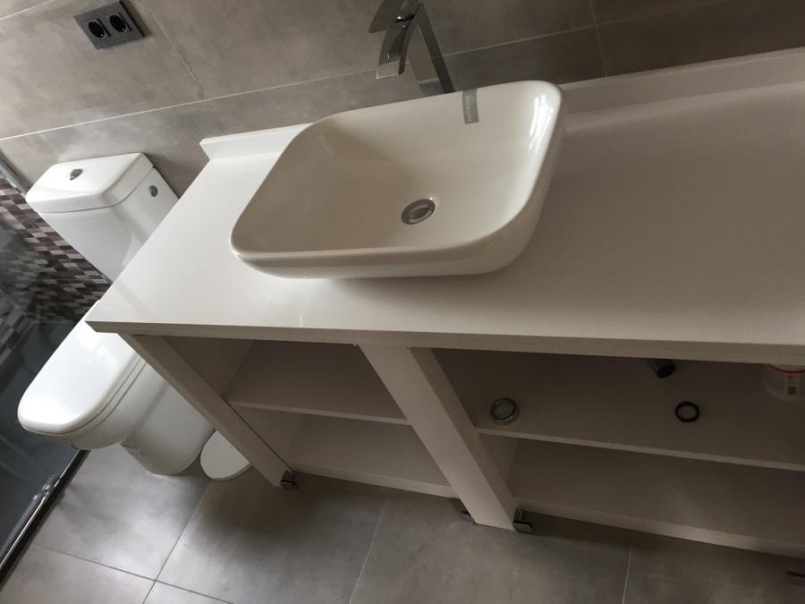 Reformas Baños Huelva:Foto: Reforma Baño de Rehabilitaciones , Fontanería Y Servicios