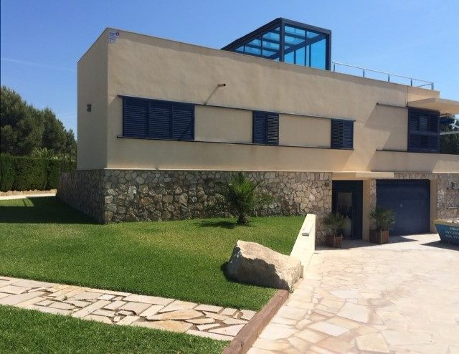 Reforma Casa Ametlla de Mar