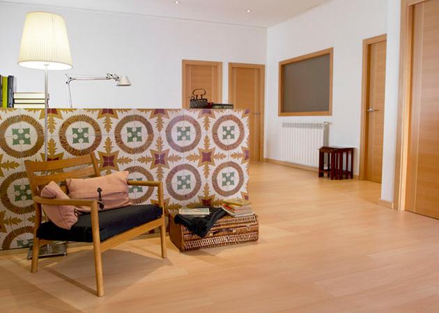 Foto reforma casa en llutxent valencia de espai hogar - Decoradores en valencia ...