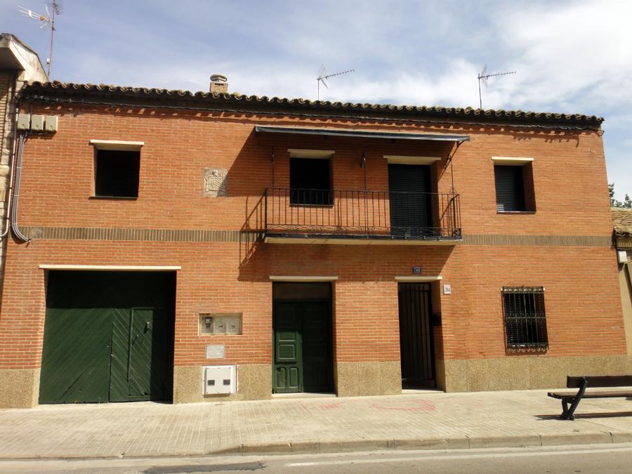 Reforma casa unifamiliar proyectos reformas viviendas - Proyecto casa unifamiliar ...