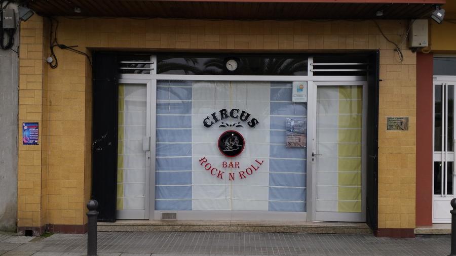 REFORMA CERVECERIA DALVY - SADA (A CORUÑA)