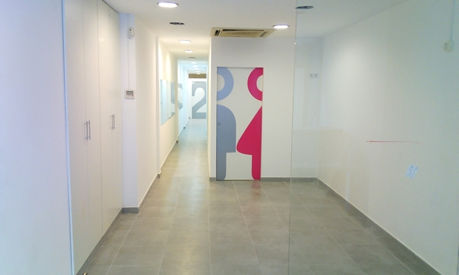 Reforma clínica dental, Clinica Broch Dental