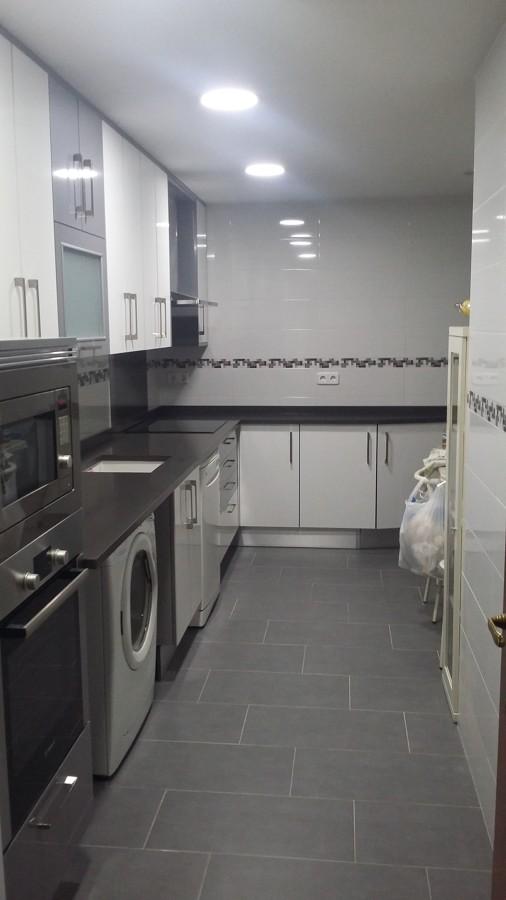 Foto reforma cocina completa de pavinro s l 1477497 - Presupuesto cocina completa ...