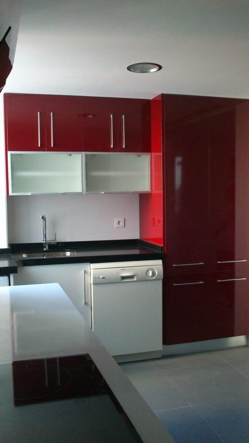Foto reforma cocina de smp asociados 665909 habitissimo - Reformas cocinas sevilla ...