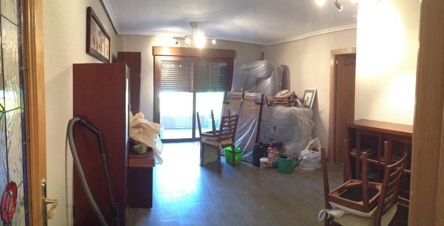 Reforma completa de vivienda en Móstoles