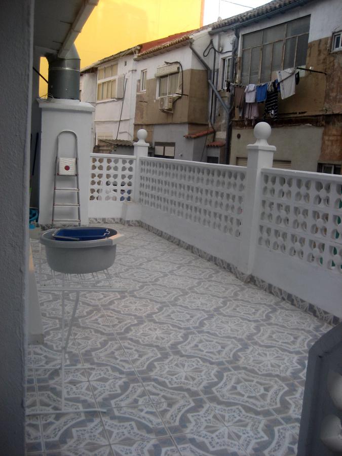 Foto reforma completa piso ruzafa de reforma integral - Reforma completa piso ...