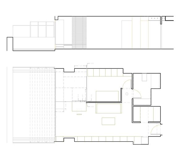 Reforma de Apartamento en Apartahotel Eurobuilding