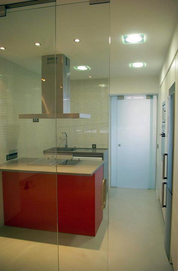 Reforma de apartamento de 100 m2 en madrid ideas - Reformas de viviendas en madrid ...