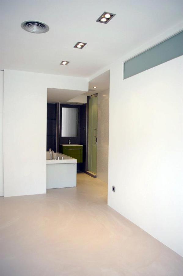 Foto reforma de apartamento en madrid de estudio 2 for Estudios de interiorismo madrid