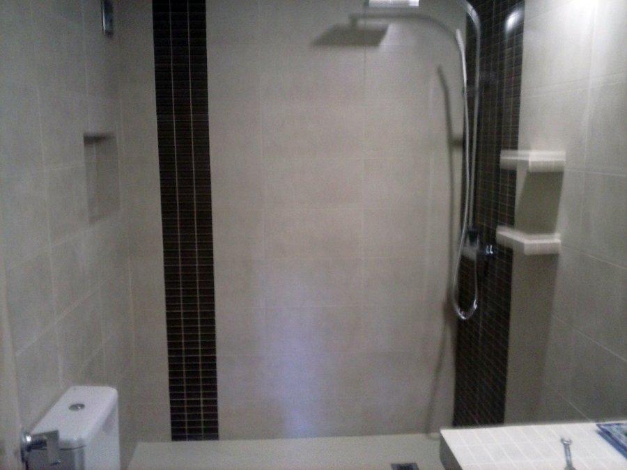 Reforma de baño completo