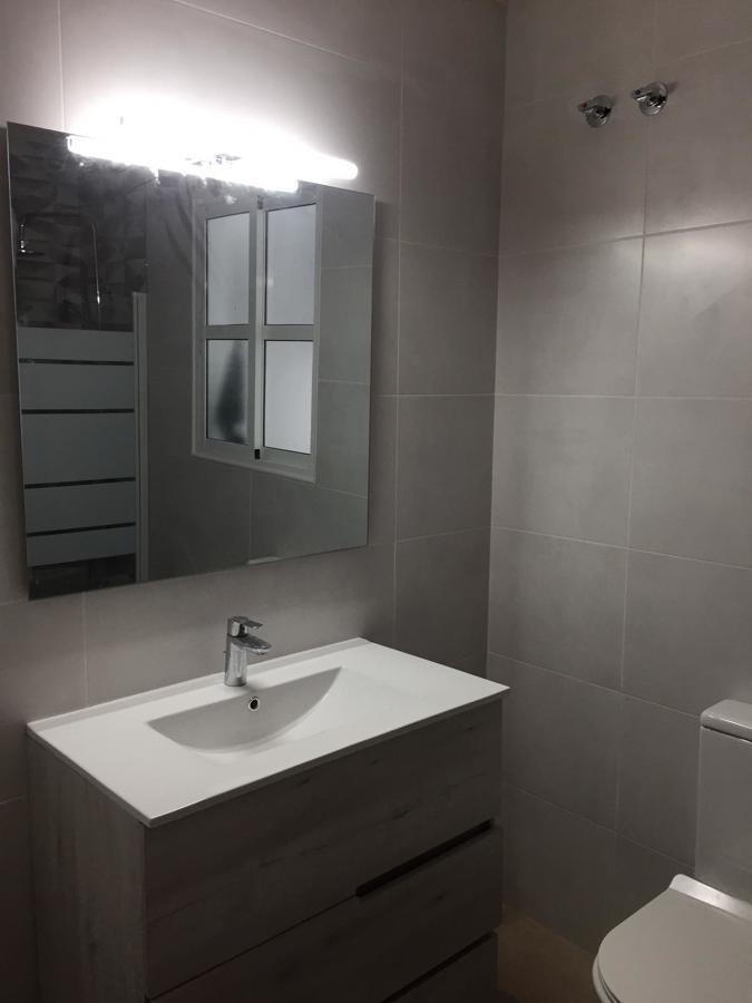 Reforma de baño después