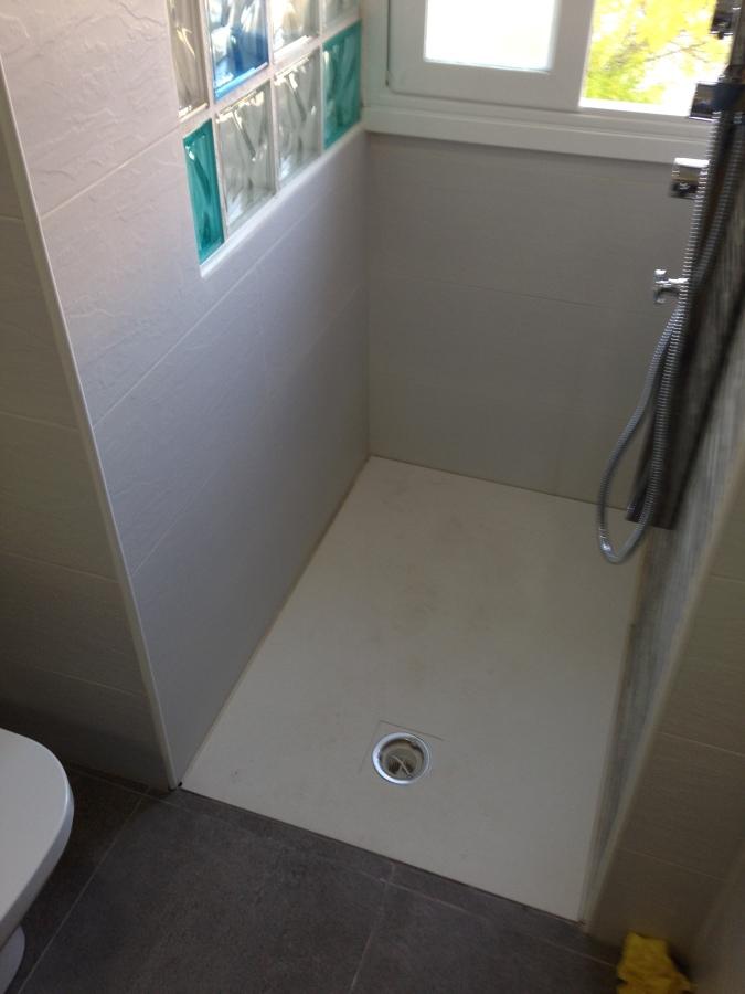 reforma  de  baño   en  la   chantrea.