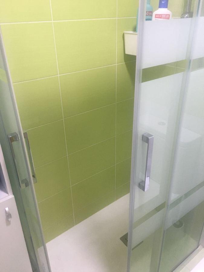 Reforma de baño integral en Madrid