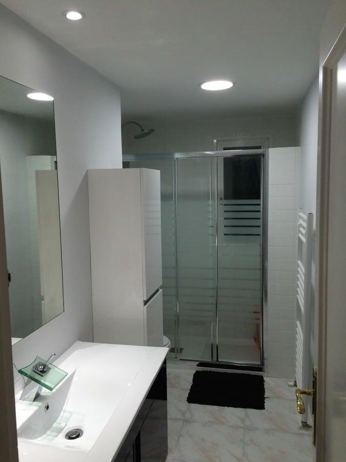 Reforma Baño Integral:Reformas de Baños Baratos en Madrid