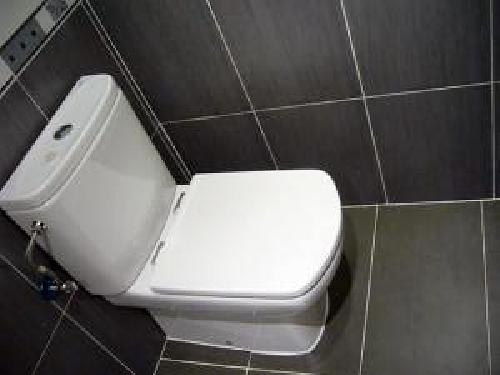 reforma de baño moderno