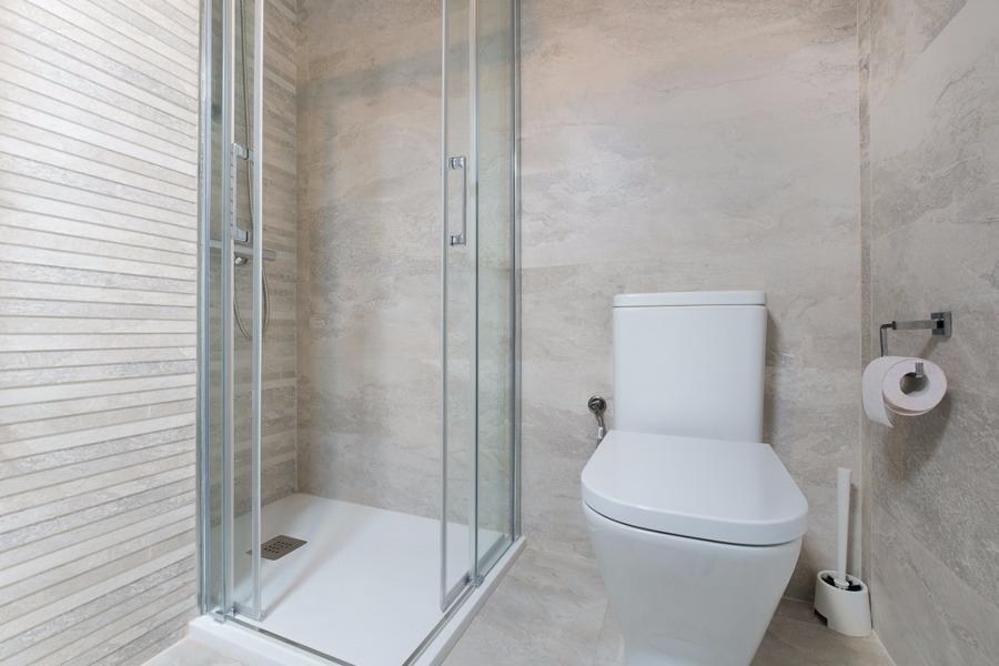 Reforma de baño por Rysibcn