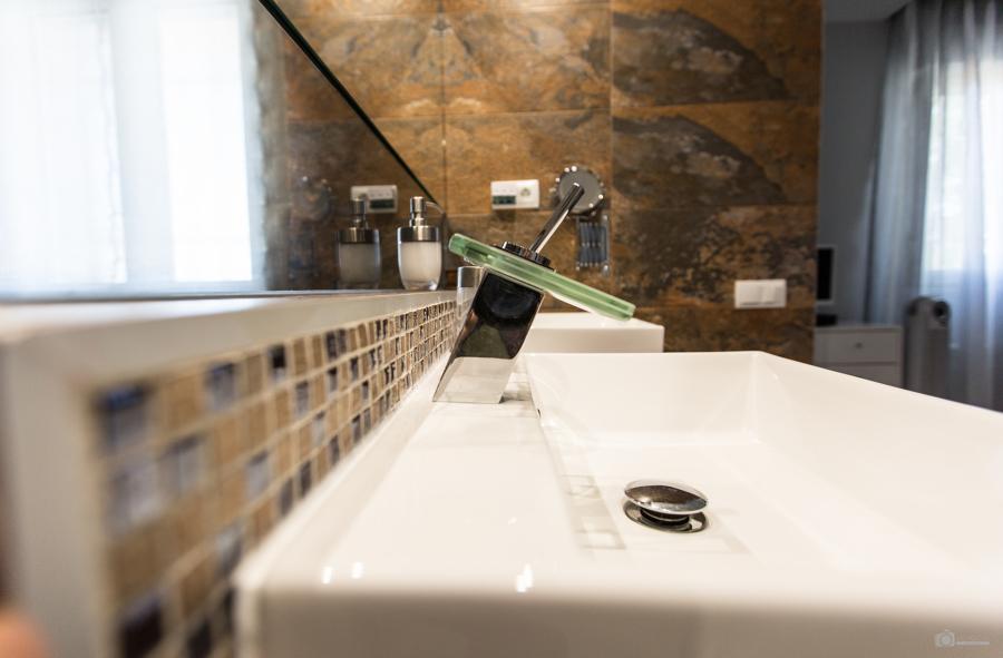 Reforma de baño por Vivienda Sana