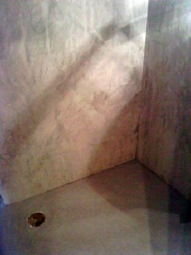reforma de baño sin obras