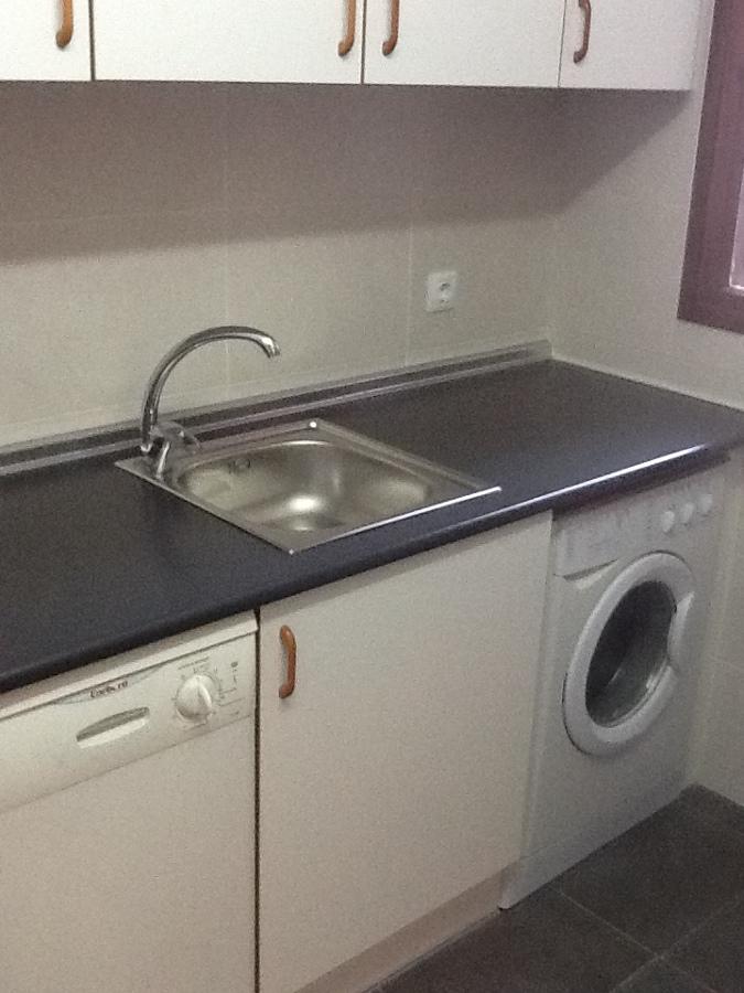 Foto reforma de ba o y cocina de reformamostodo 720996 for Cocina y bano juntos