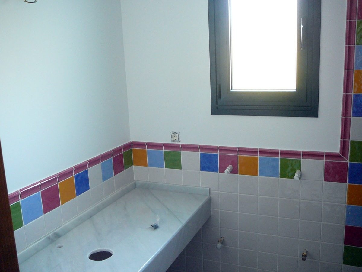 Reformas Baños Huelva:Foto: Reforma de Baño de Reformas Ekaitz #209391 – Habitissimo