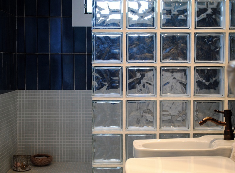 Reforma Baño Rustico:Reforma Baño en Chalet de Torrent