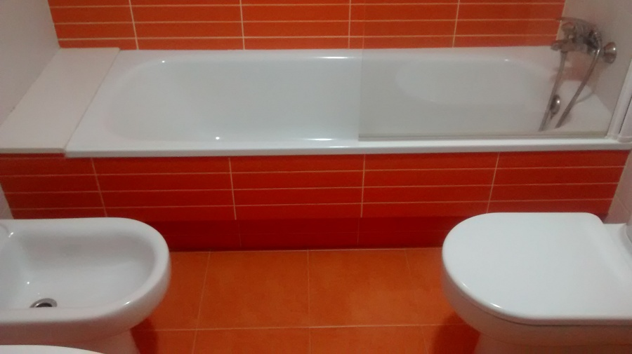 Reforma Baño Navarra:Foto: Reforma de Baño de Construper #750686 – Habitissimo