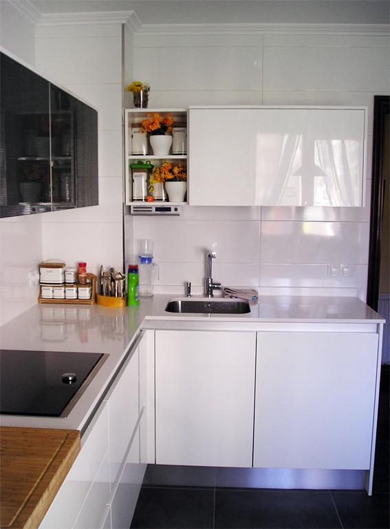 Reforma de ba os y cocina c col n ideas reformas viviendas - Reformas de cocinas y banos en vigo ...