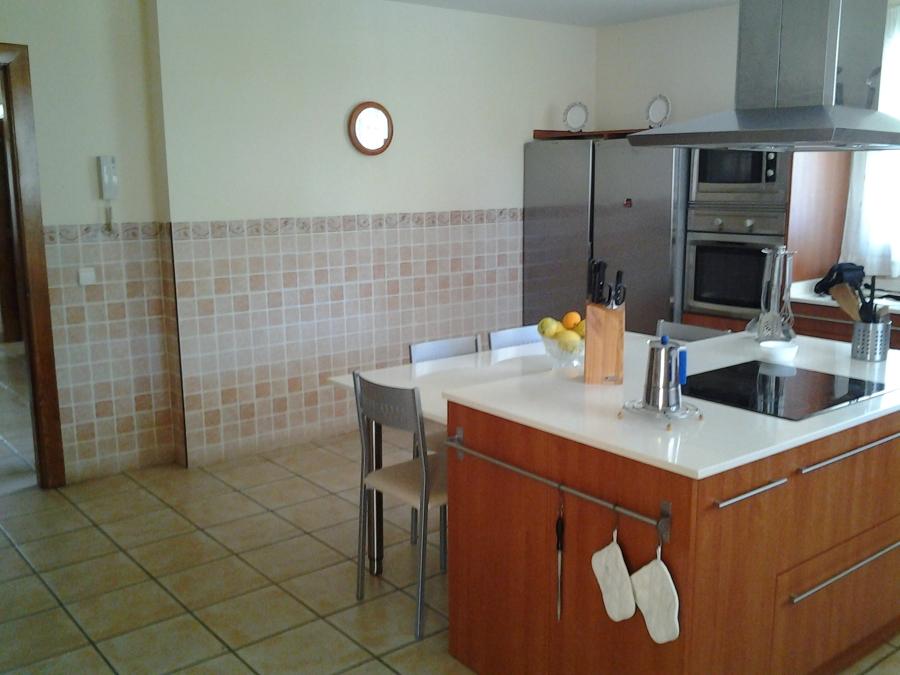 Foto reforma de cocina 7 de nova 2000 1100962 habitissimo - Reforma de cocina ...