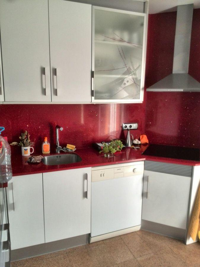 Reforma de una cocina en girona ideas reformas cocinas - Reformas en cocinas ...