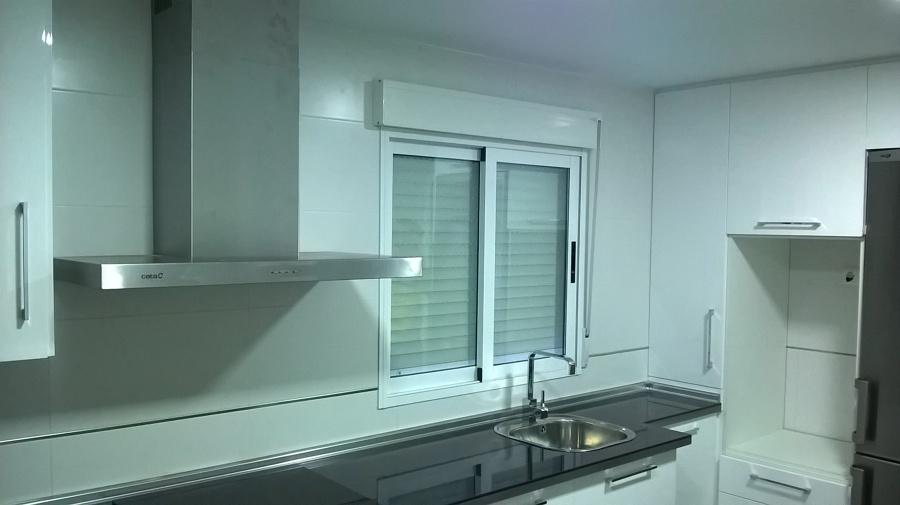 Reforma de cocina ideas reformas viviendas - Reforma de cocina ...