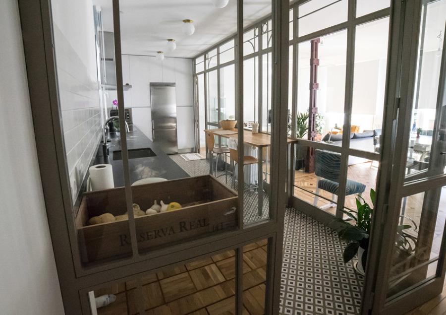 Reforma de cocina