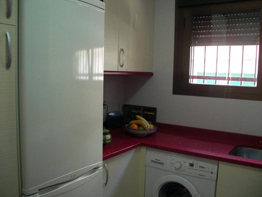 Foto reforma de cocina de construcciones 2000 203686 - Reforma de cocina ...