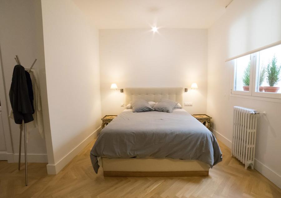 Reforma de dormitorio