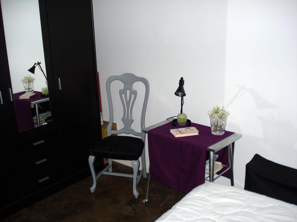 Reforma de Dormitorio 3