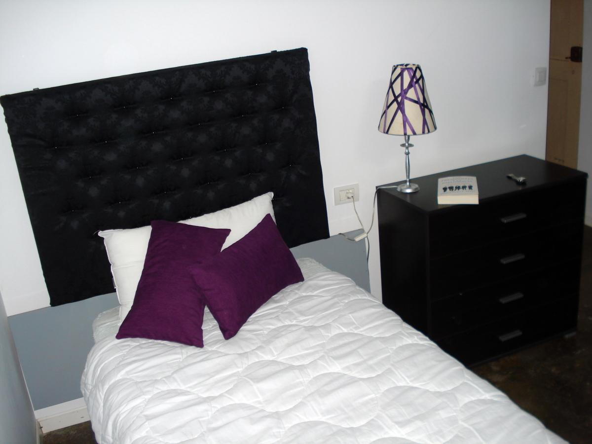 Reforma de Dormitorio 4