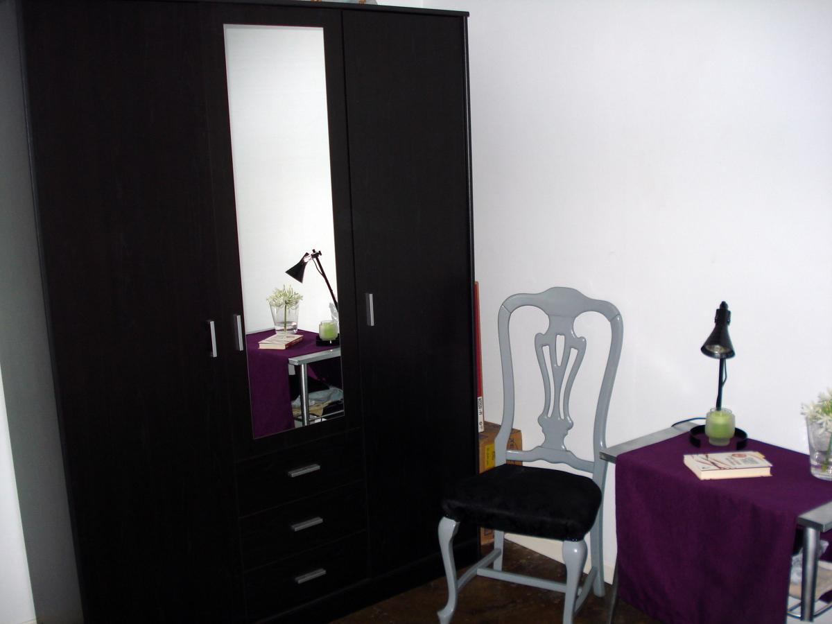 Reforma de Dormitorio 7