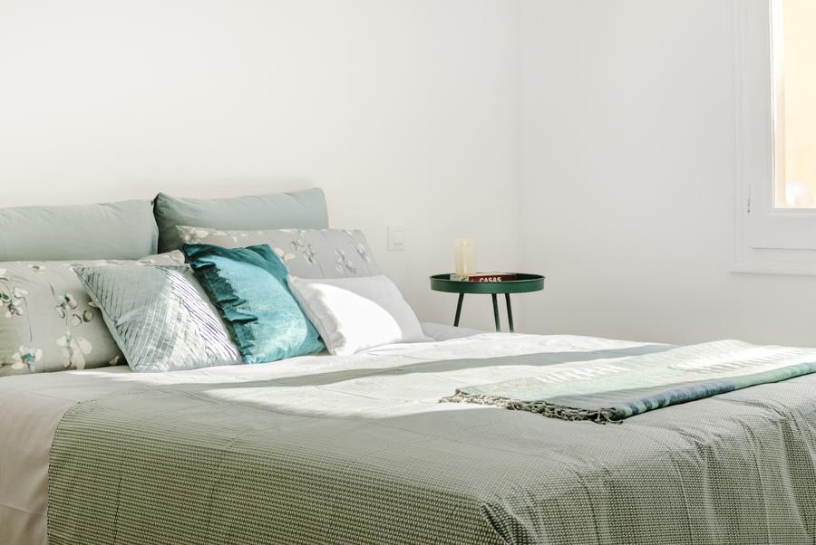 Reforma de Dormitorio doble en Vivienda