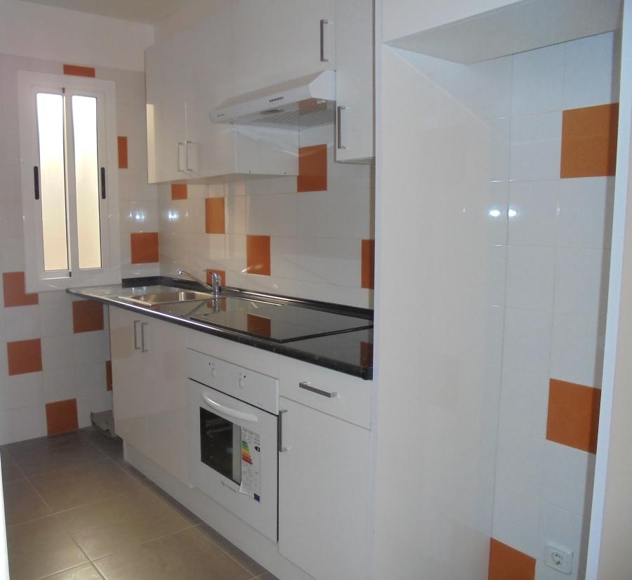 Foto reforma de la cocina de marbel restoring s l - Reformas cocinas sevilla ...