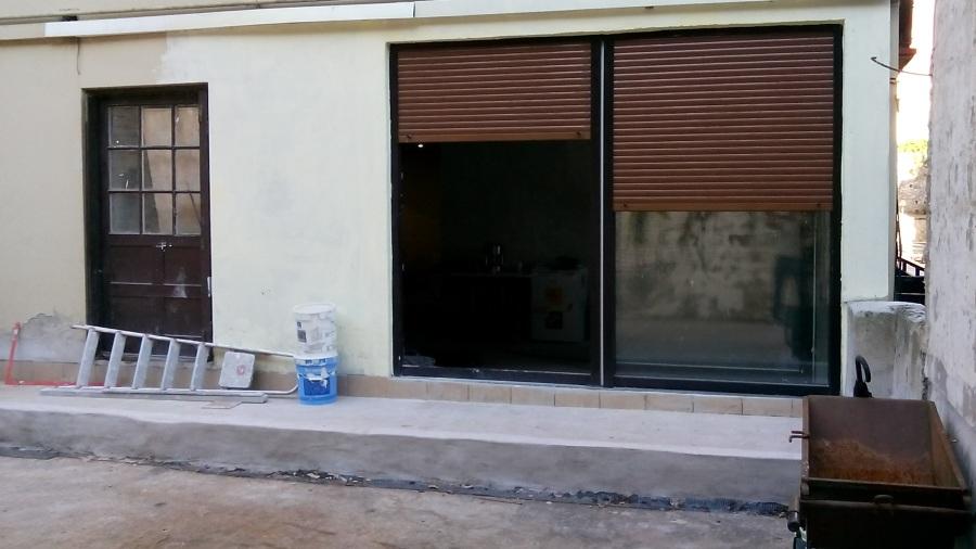 Reforma de: Local vivienda en Trintxerpe.