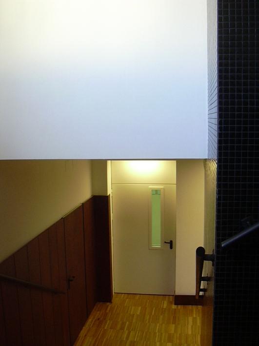 """""""Reforma de núcleos verticales edificio público-Madrid"""""""