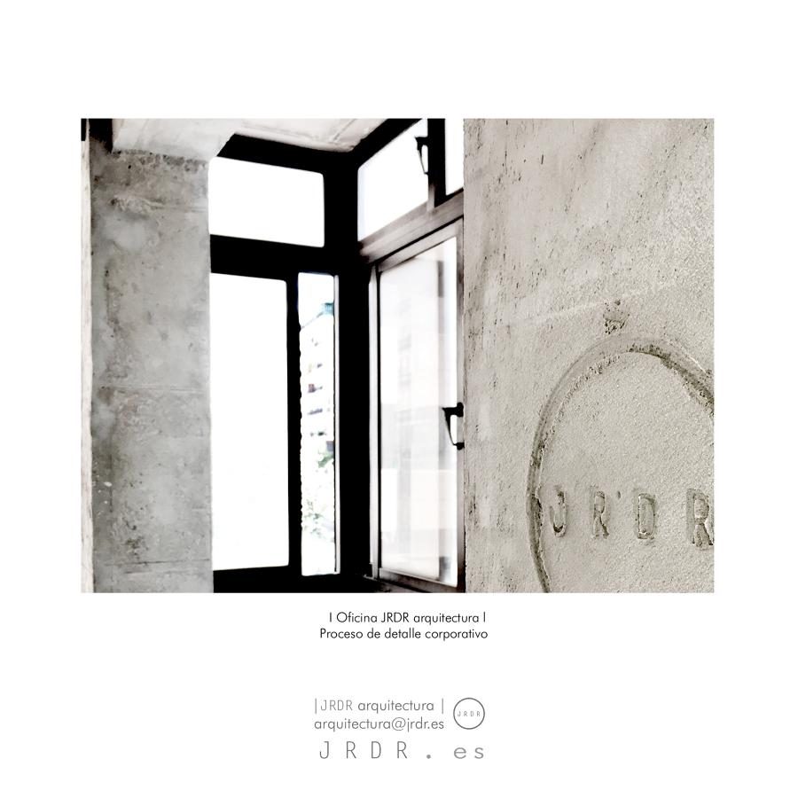 | Reforma de oficina JRDR arquitectura |
