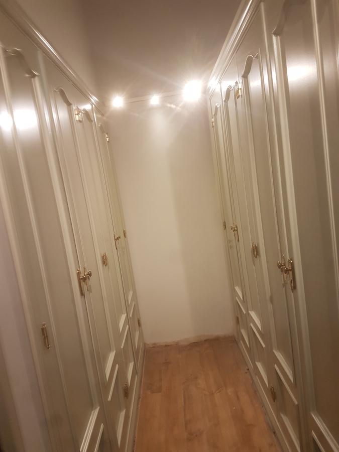 Foto reforma de piso de infraestructuras obras y - Reformas de piso ...
